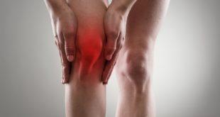 Артроз коленей