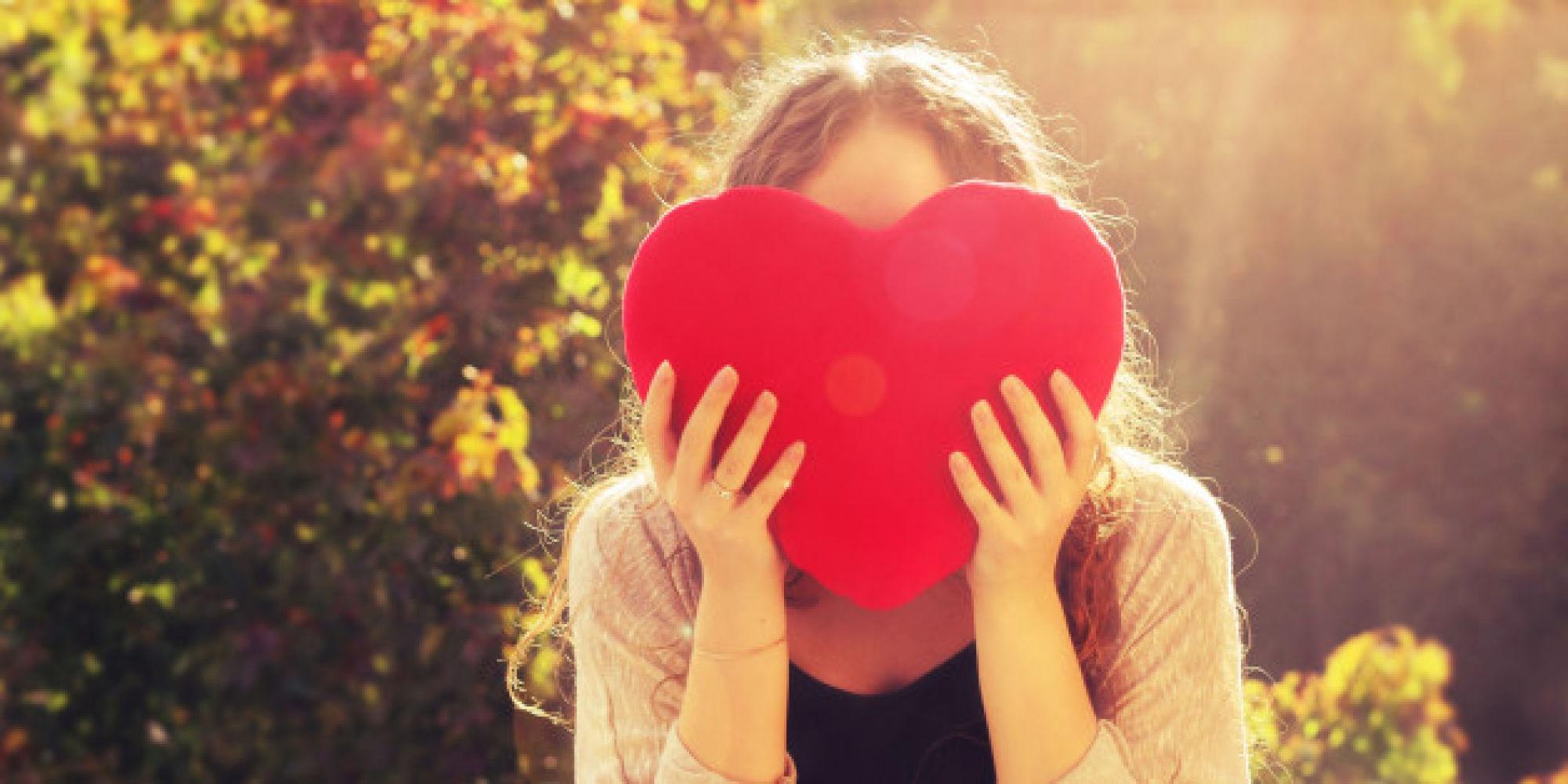 Нет любви