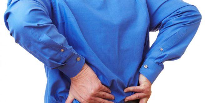 Психосоматика позвоночник - Ортопед.info