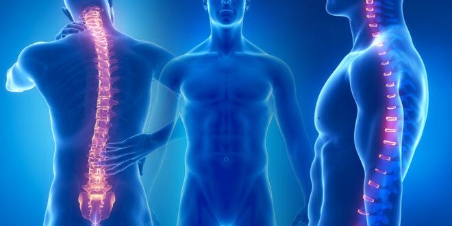 Боли в грудном отделе позвоночника психологические причины