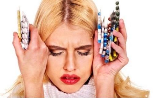 Психосоматика головной боли: психосоматические причины того, что голова болит, лечение по Луизе Хей