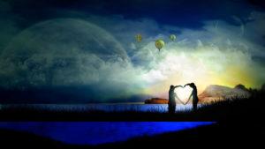 Любовь повсюду