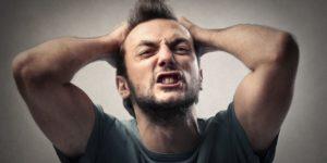 Психосоматика проблемы на лице 4