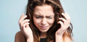 Стресс и беспокойство