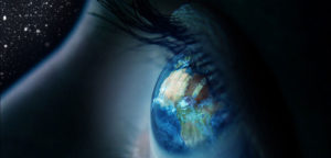Вселенское сознание